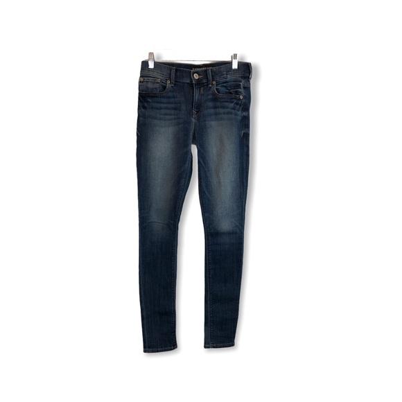 Express Mid Rise Legging MIA Jeans